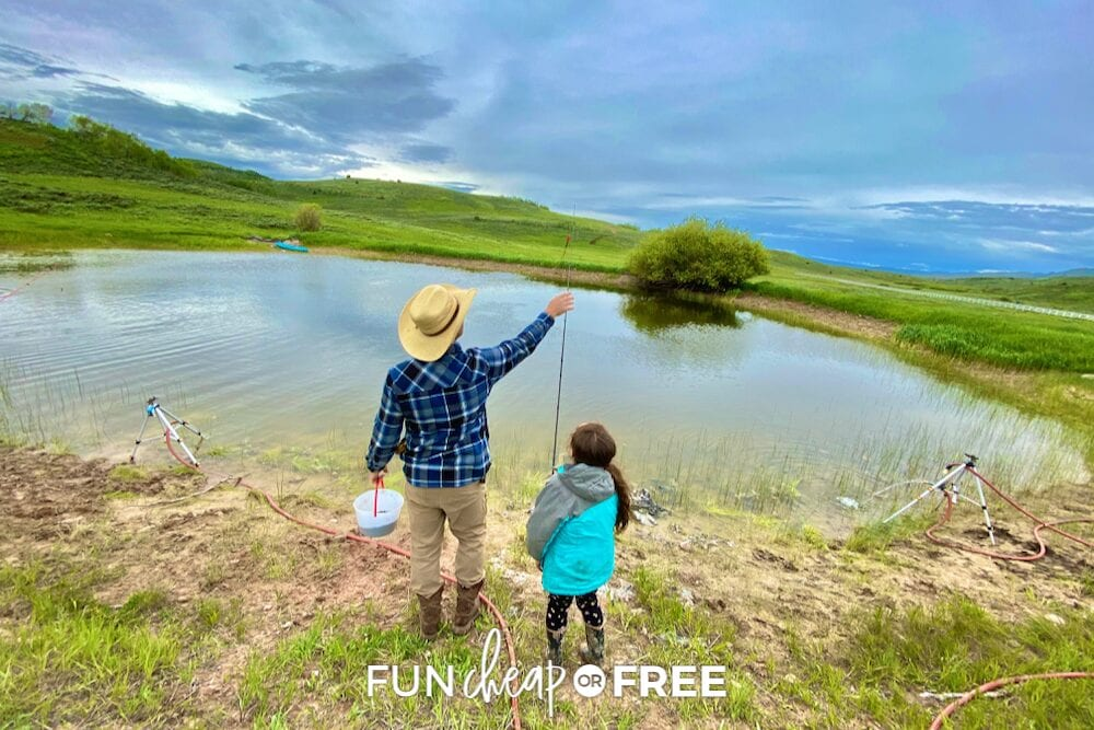 Focus on Family Time - Fun Cheap or Free