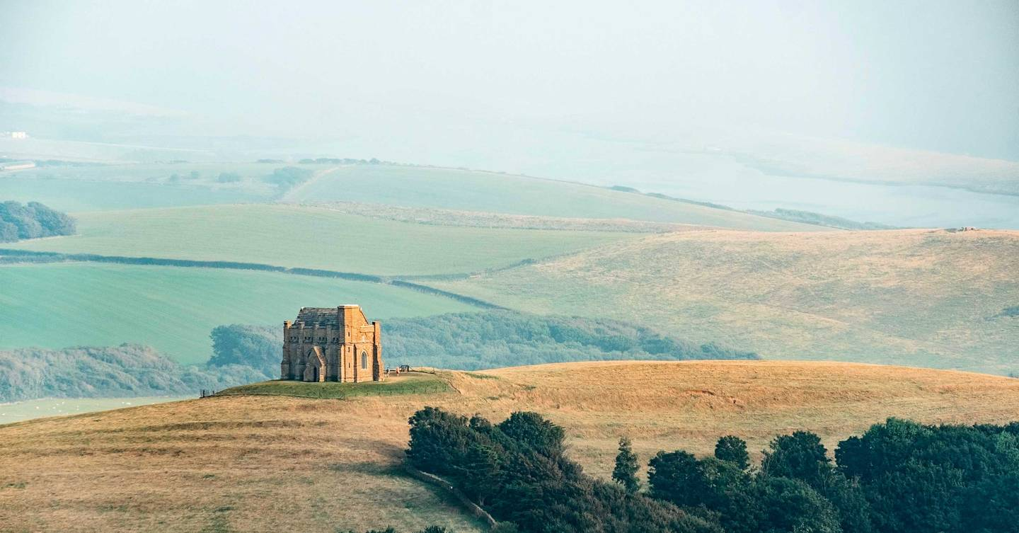 What to do in Dorset, an unexplored corner of the UK's countryside
