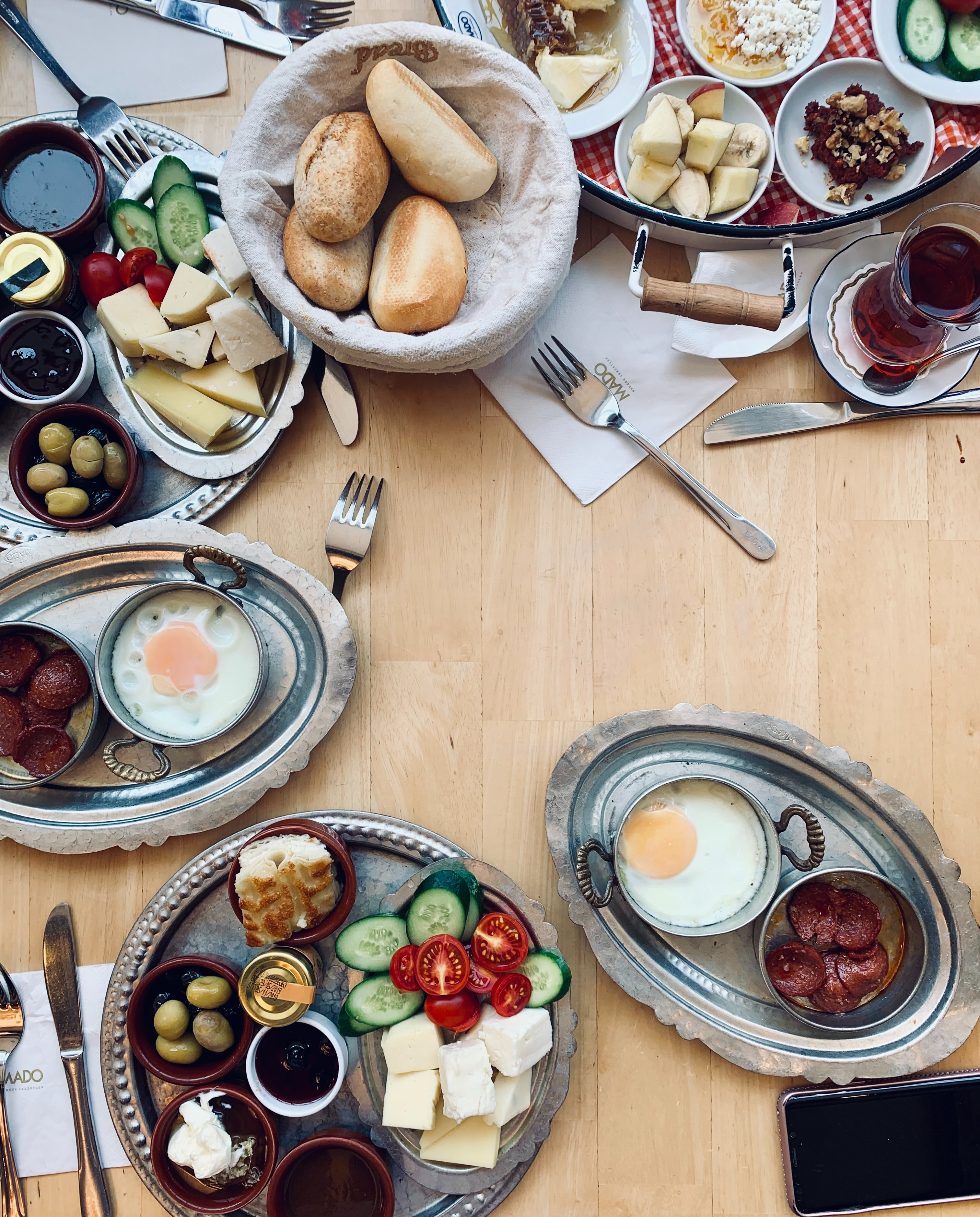 4 Great Non-Touristy Places To Eat In Istanbul