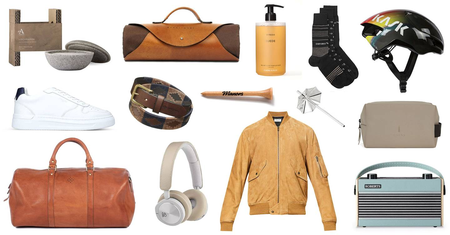 43 Father's Day gifts for travellers