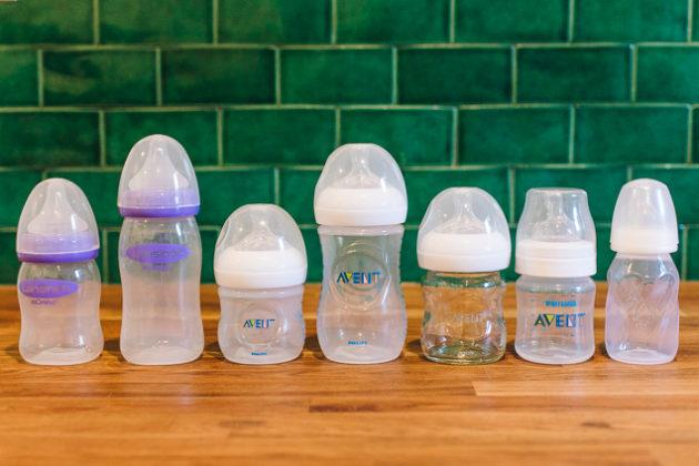 The Best Baby Bottles (and Bottle Brush)
