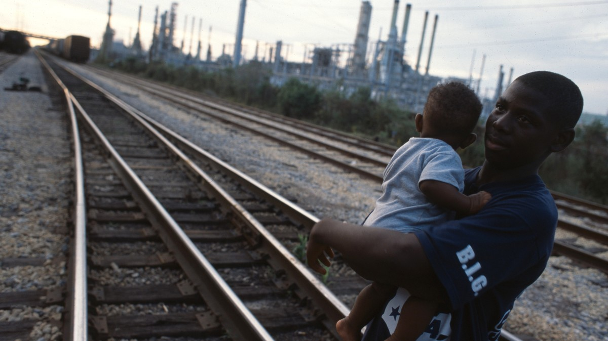 The Fossil Fuel Business Model Is Built On Harming Black and Brown People, New Report Says