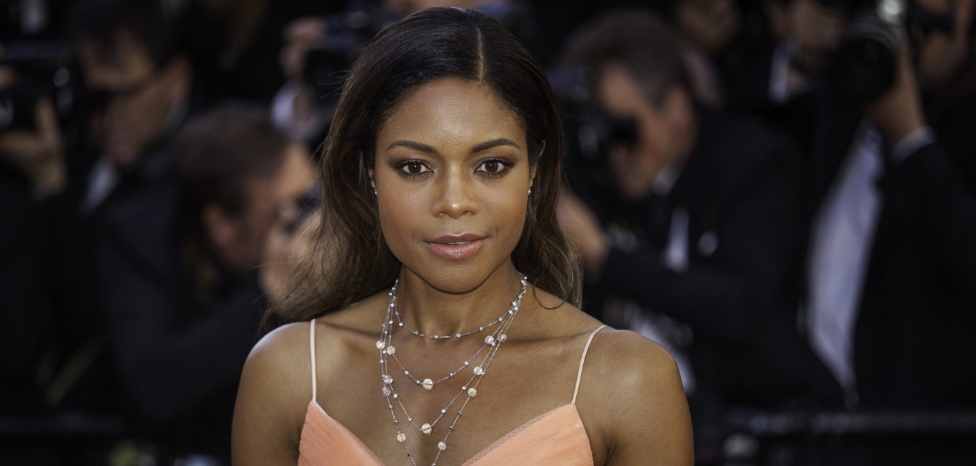 Naomie Harris Says Childhood Scoliosis Fueled Her Interest in Health