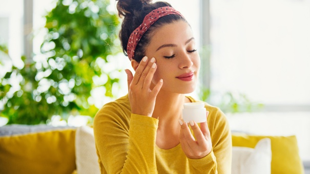 The 5 Best Stay-At-Home Beauty Essentials