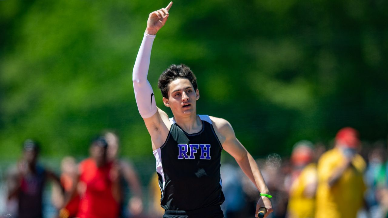 Boys track & field Top 20 for May 21: County meets spark plenty of movement