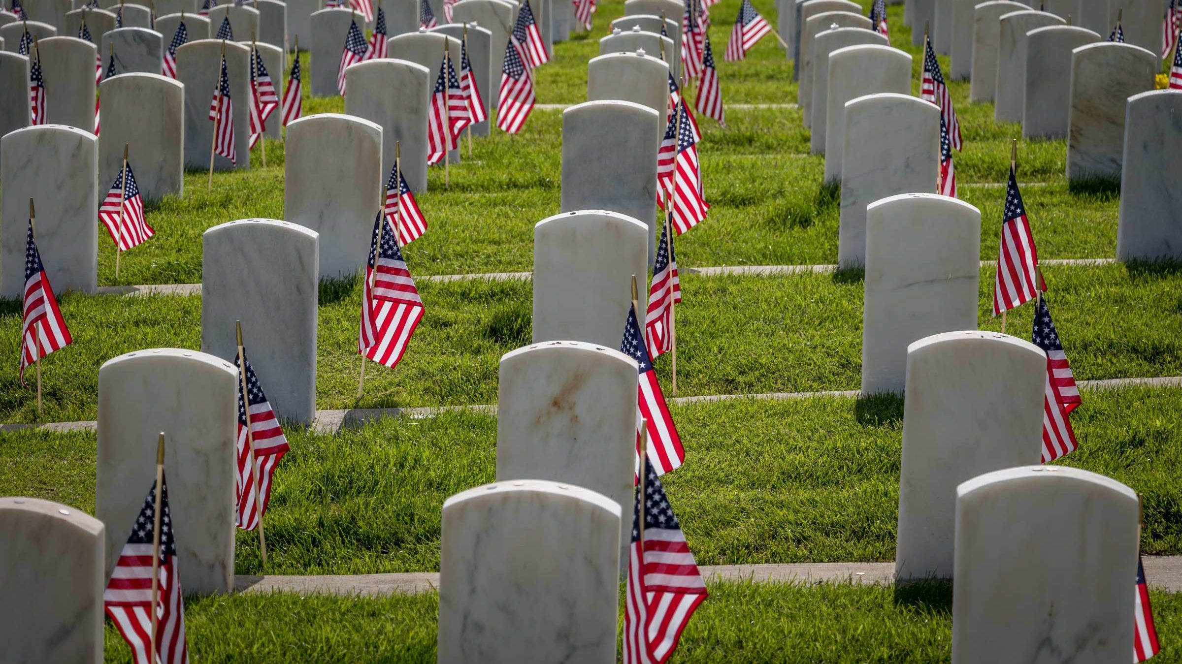 10 Things to Remember About Memorial Day