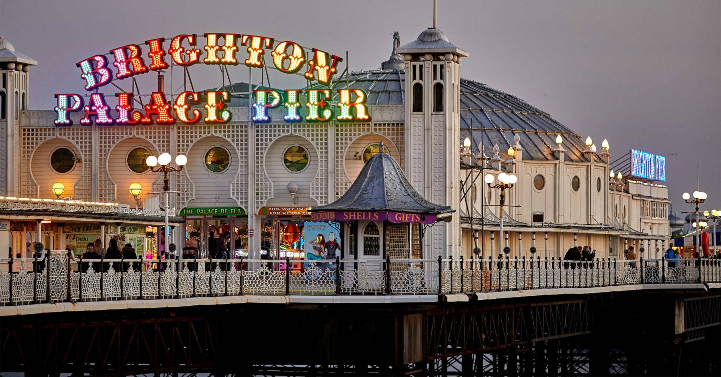 An LGBTQ+ guide to Brighton & Hove: The events, venues and areas to visit