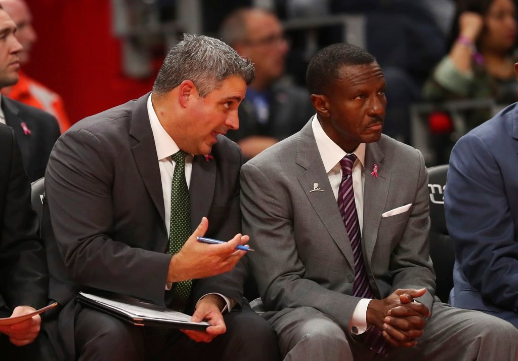 New Timberwolves' assistant Micah Nori's strengths: Strategy and relationships