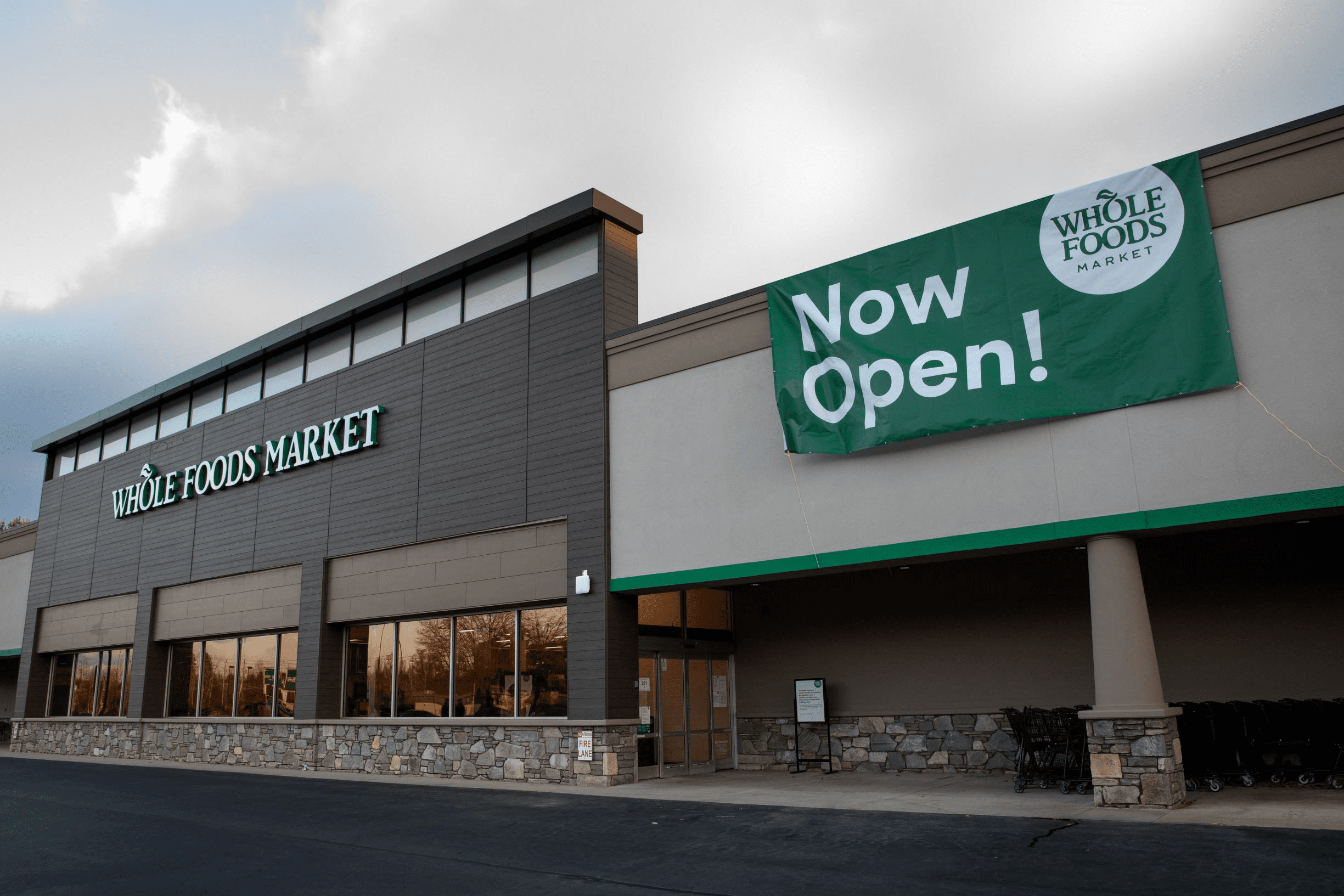 New Whole Foods Market in South Asheville to open Dec. 8