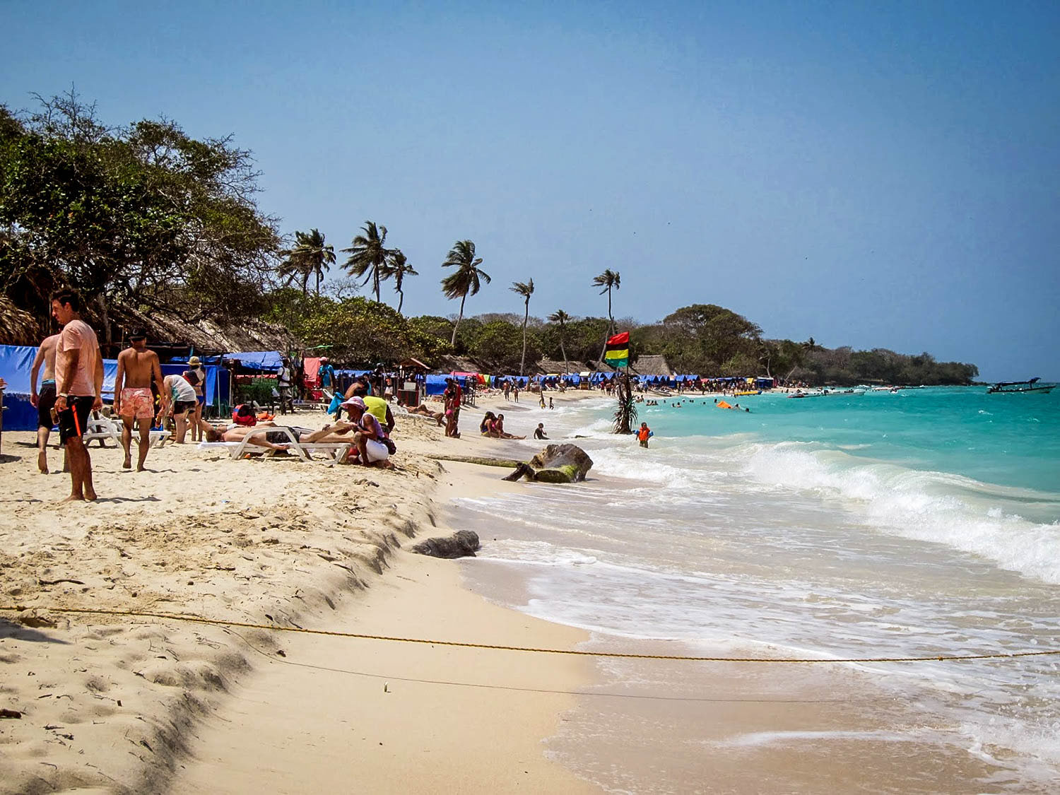Rosario Islands: Read This Before You Go to Playa Blanca