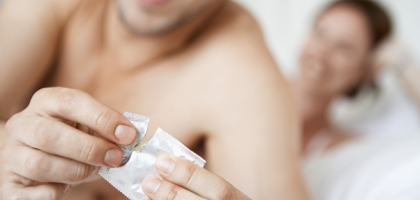 No, Using Condoms Doesn't Mean You're Smarter