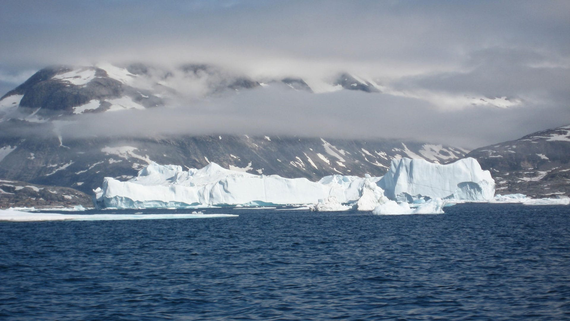 North Atlantic Ocean yields clues for better weather predictions
