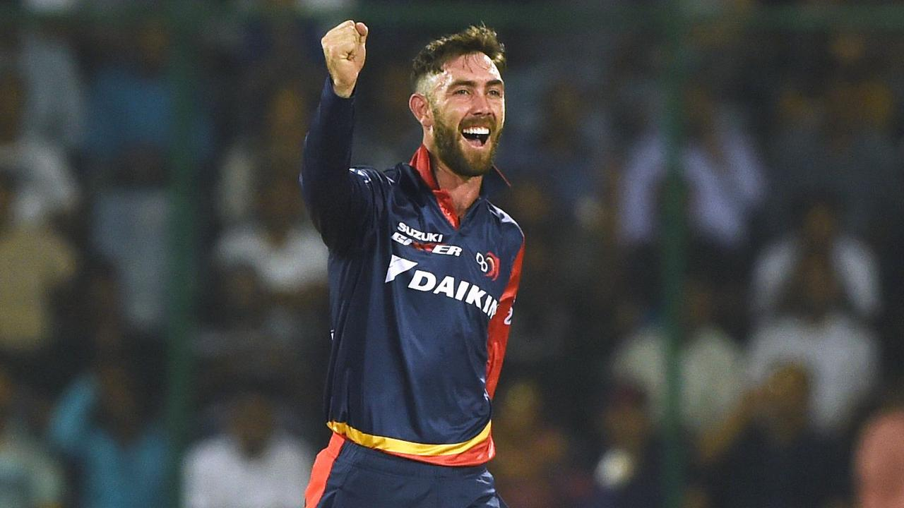 Glenn Maxwell was a big winner at the IPL auction in 2013 and the big dollars are expected to roll in again this week