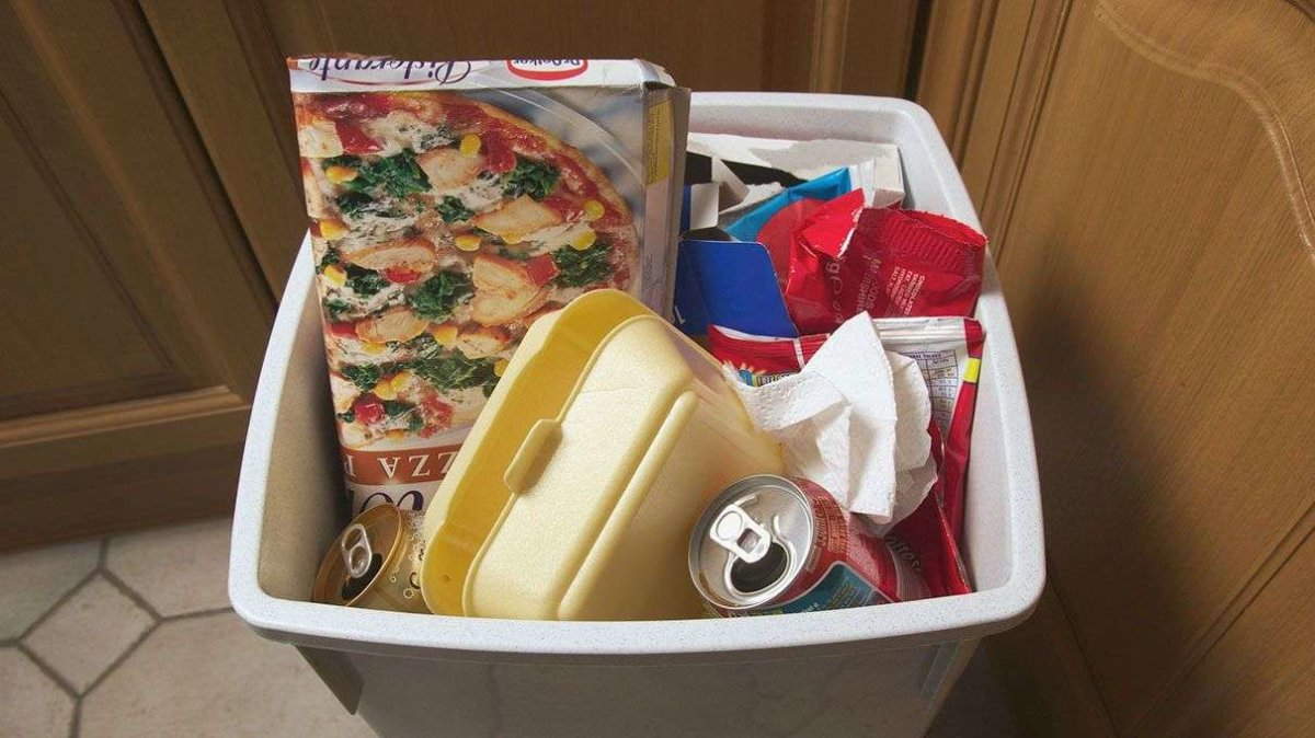Three Big Mistakes We Make With Recycling