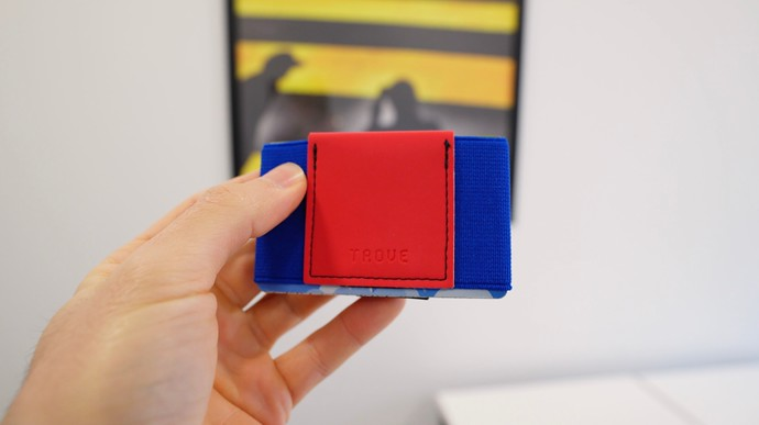 Trove Wallet Might Convince You On Minimalist Money Carrying