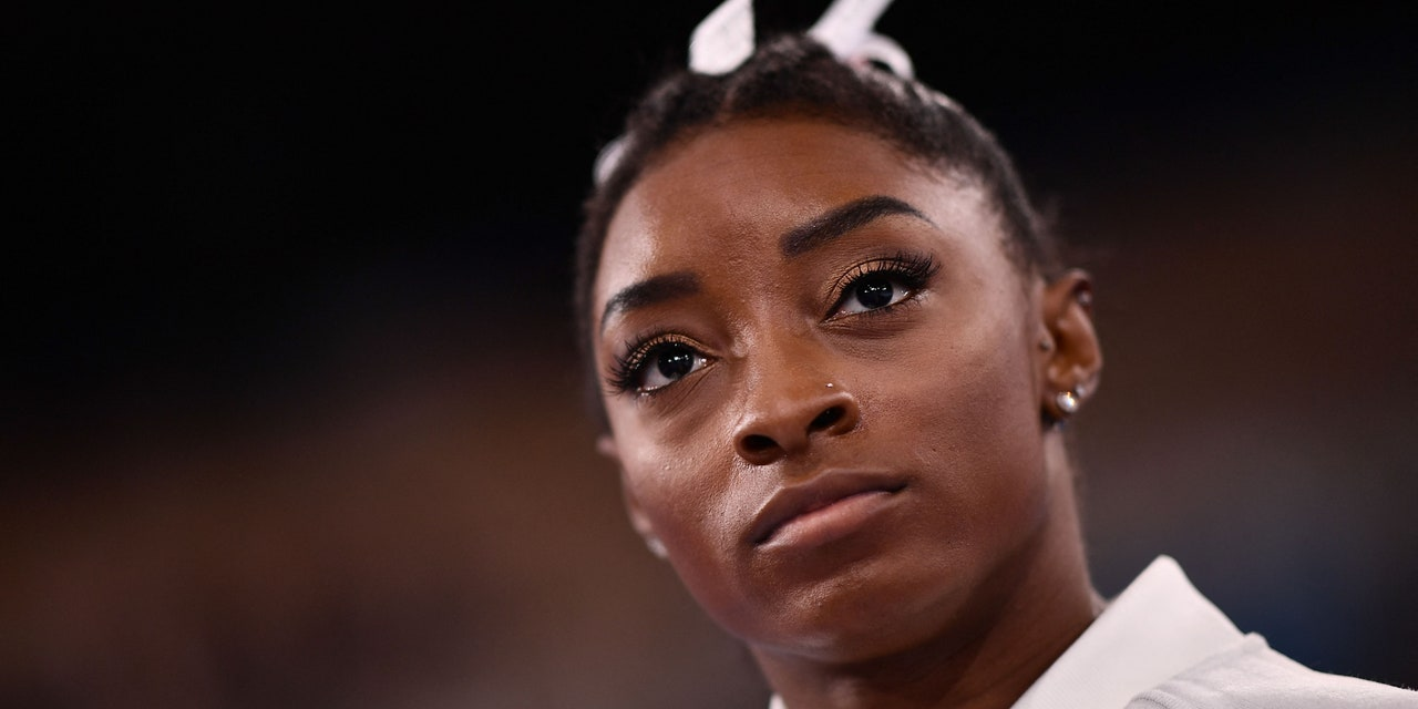 Simone Biles 'Never Truly Believed' She Was More Than Her Accomplishments Until Now