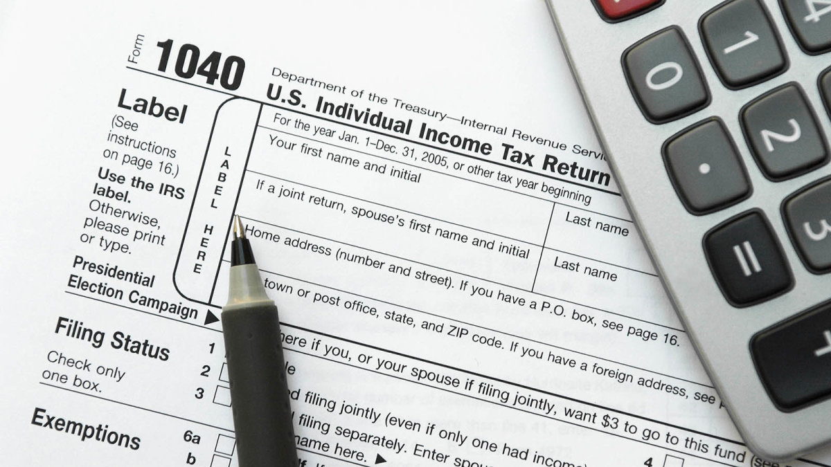 Are Some People Really Exempt From Paying Taxes?