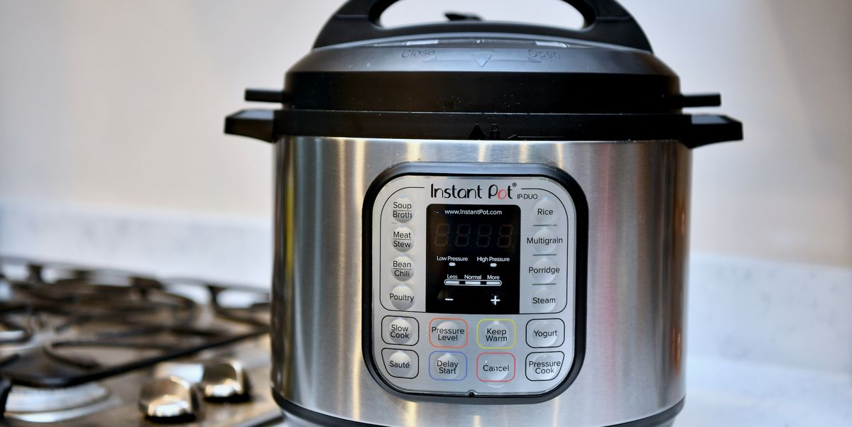13 Things to Know Before Buying An Instant Pot