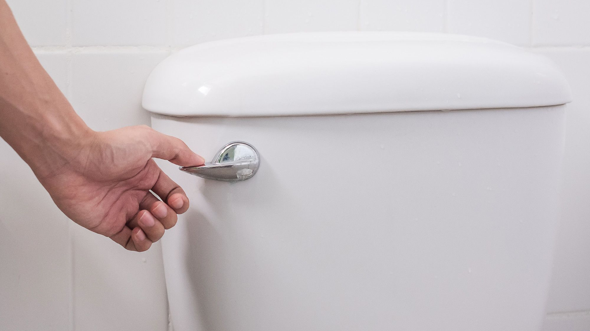 How to Stop a Running Toilet Without Calling a Plumber