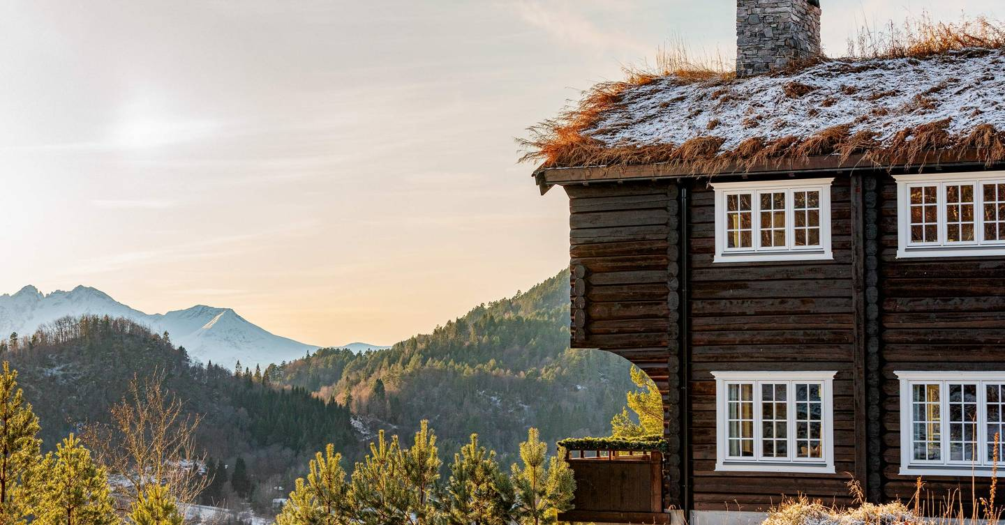 A sustainable trip to Norway
