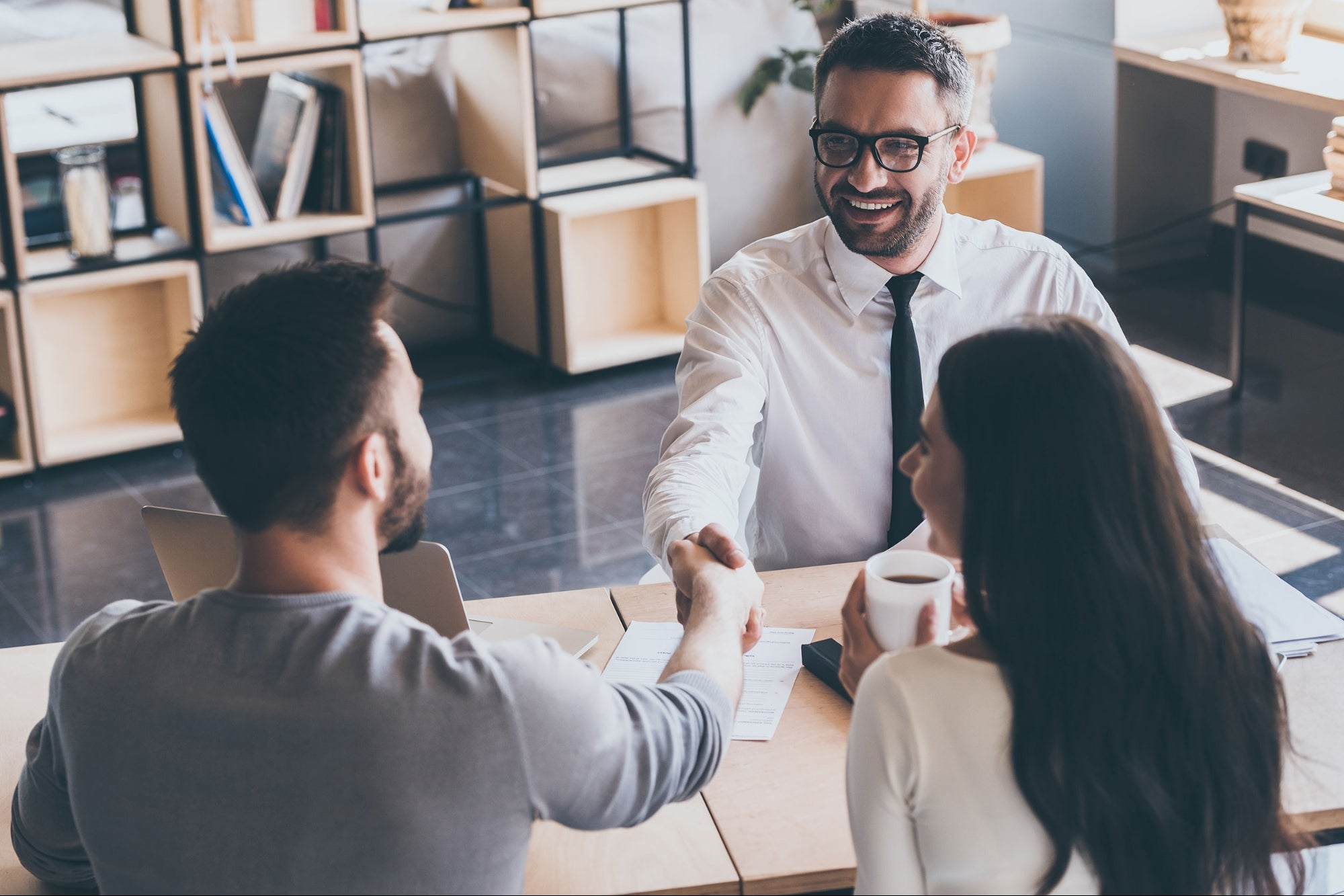3 Ways Putting Relationships First Will Get You Ahead In Business
