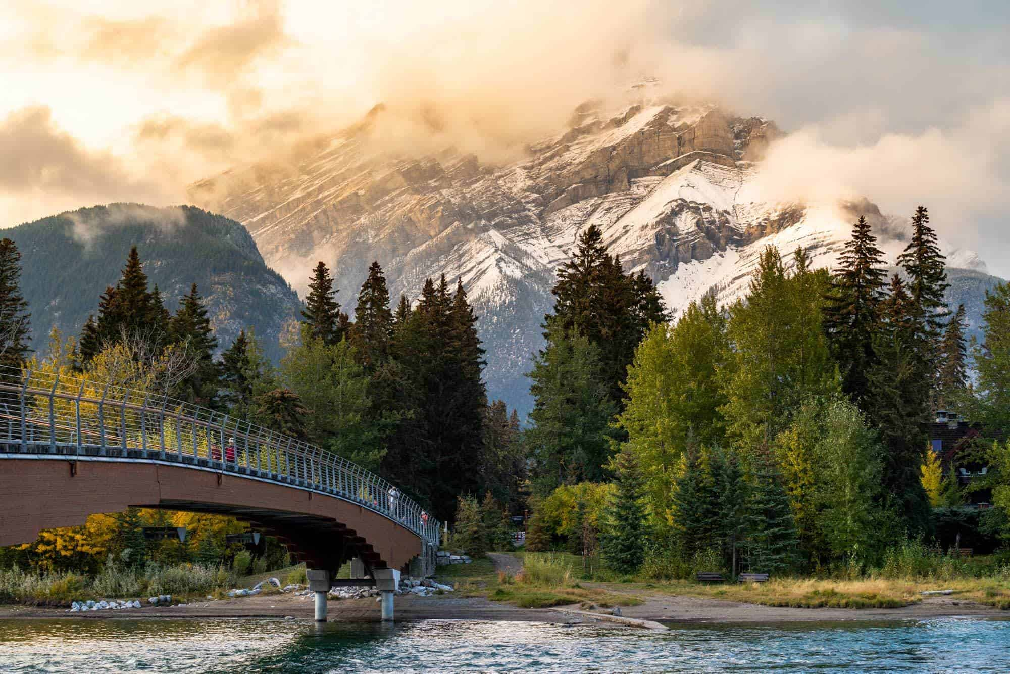 19 AWESOME Things to Do in Banff, Canada (Epic 2021 Guide) – NOMADasaurus Adventure Travel Blog