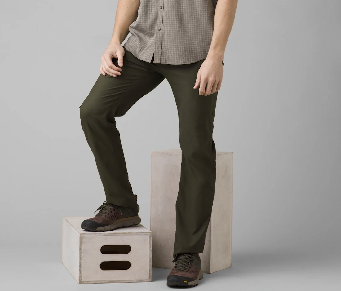 These Are Our Go-To Adventure, Travel, and Hiking Pants