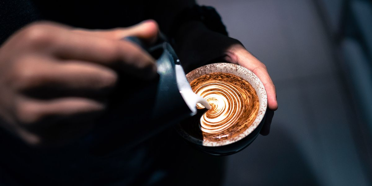The Best Tips For Making Coffee At Home, According to Baristas