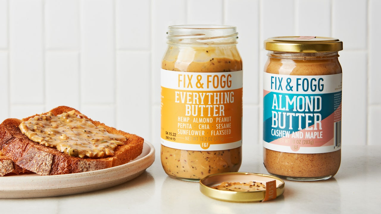 Unfortunately, This Fancy Nut Butter Is Extremely Good