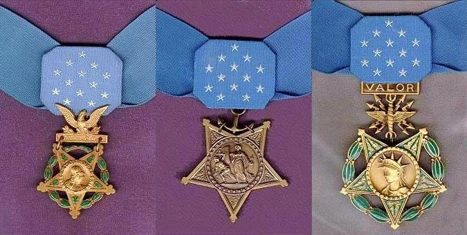 The Lesser Known Perks of the Medal of Honor are Better Than Being Knighted by the Queen