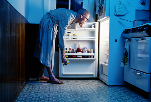 Q: Does opening a refrigerator cool down the room?