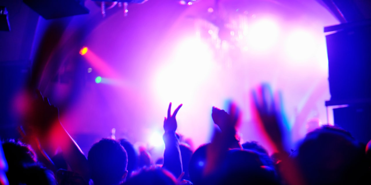More Than 160 People Got Infected at This Supposedly COVID-Free Dance Party