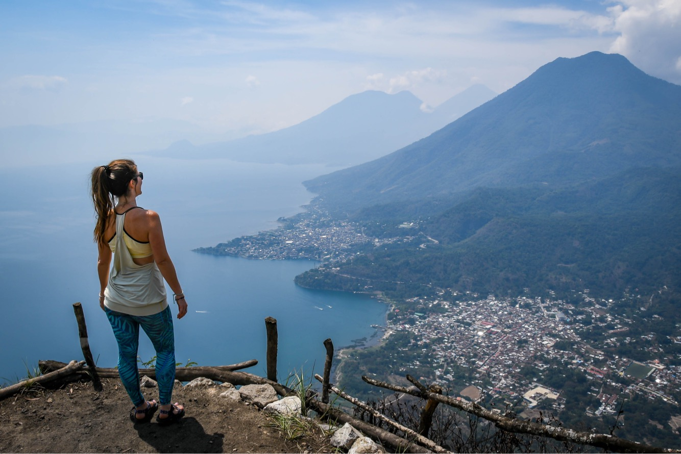 Top 16 Things to Do in Lake Atitlan, Guatemala