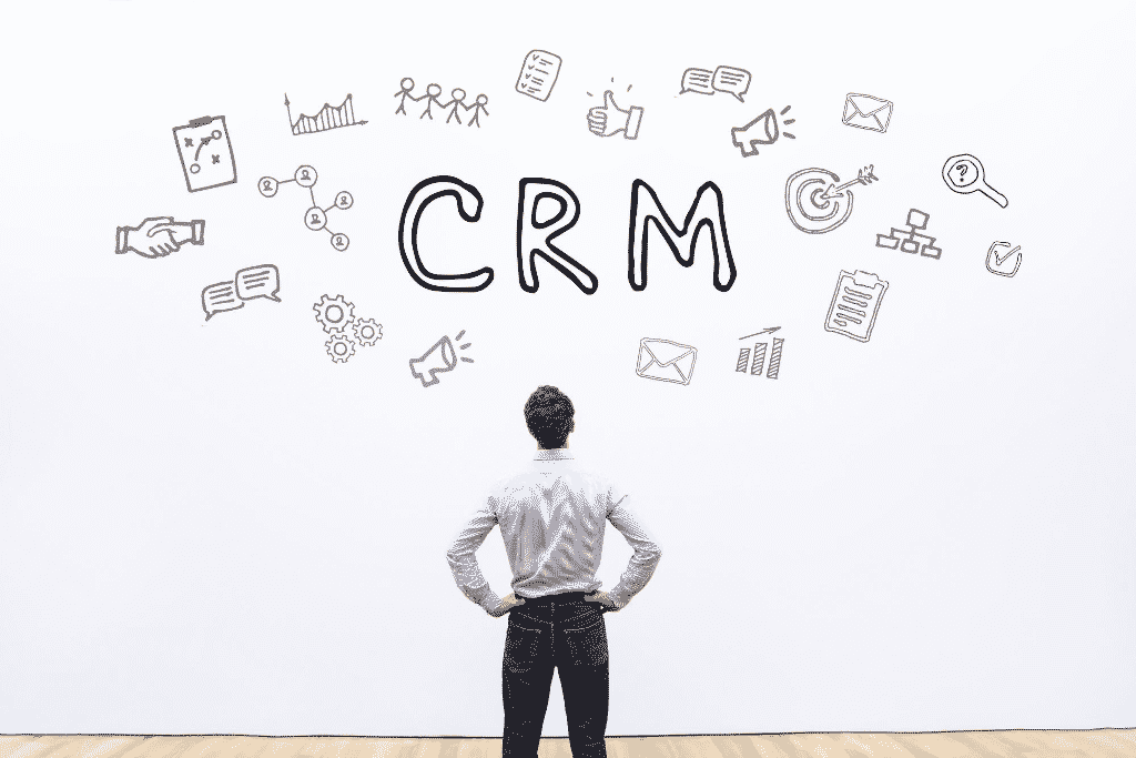 10 Essential Questions to Ask Before Selecting a New eCRM System