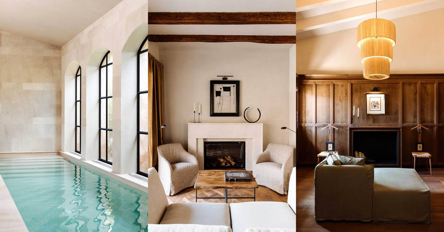 First look at Can Ferrereta: Mallorca's finest country hotel