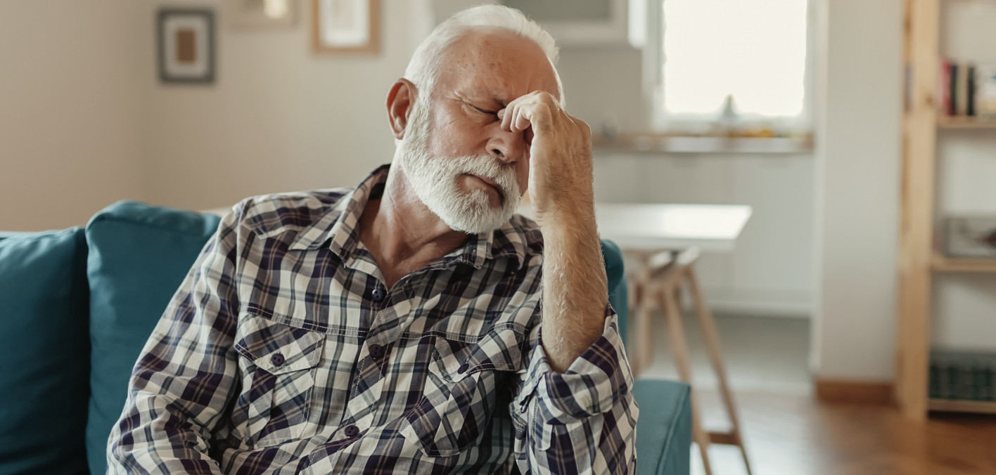 Long-Haul COVID Cases Cast New Light on Chronic Fatigue Sufferers