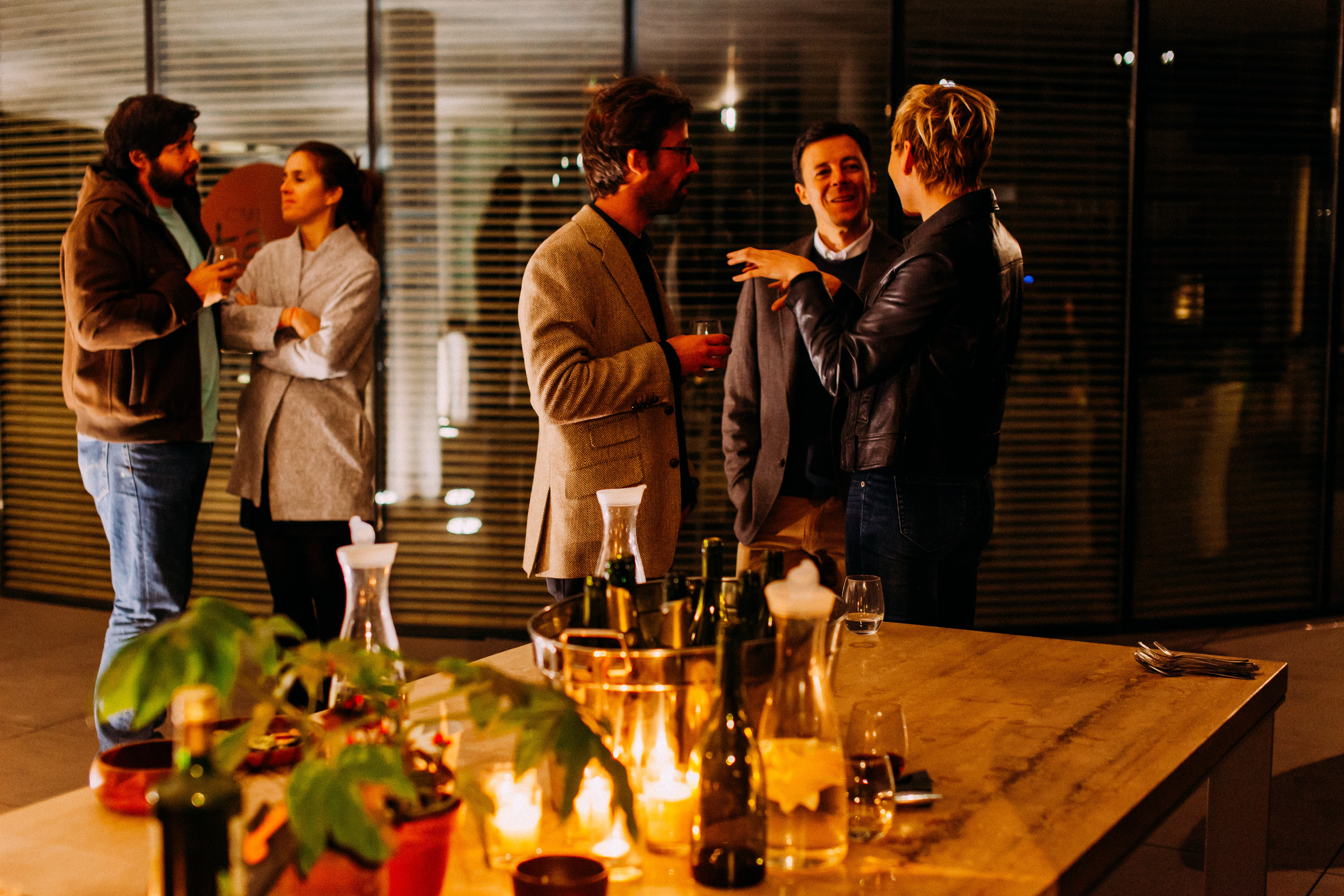 How to Throw a Fun Dinner Party