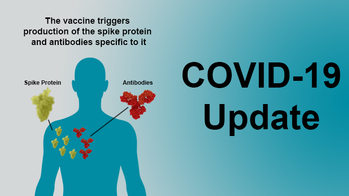 Researchers Publish Encouraging Early Data on COVID-19 Vaccine