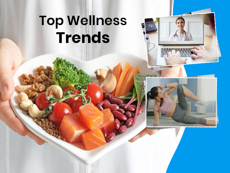 7 Wellness Trends To Carry Forward In 2021 To Stay Healthy And Fit