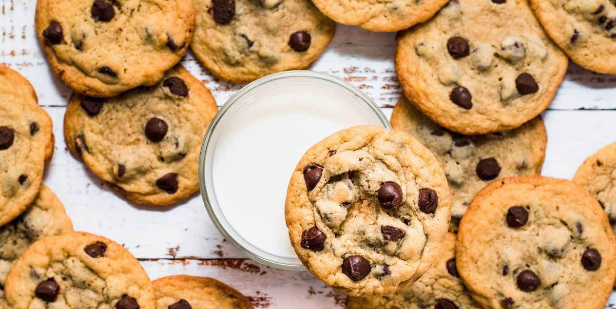 National Chocolate Chip Cookie Day 2021 Deals