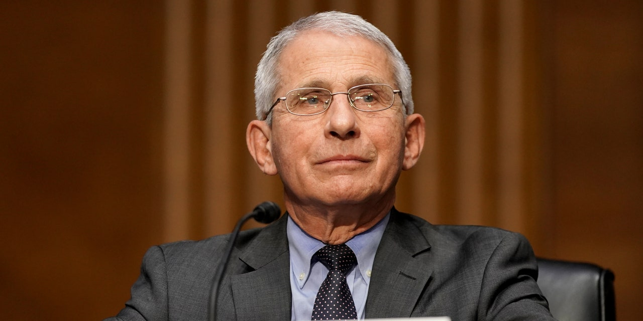 Dr. Fauci Says the Pandemic Exposed the 'Undeniable Effects of Racism' on Health