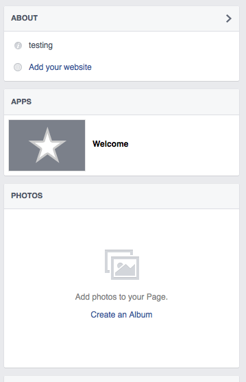 How to Make Your Facebook Form Official — Embed It!