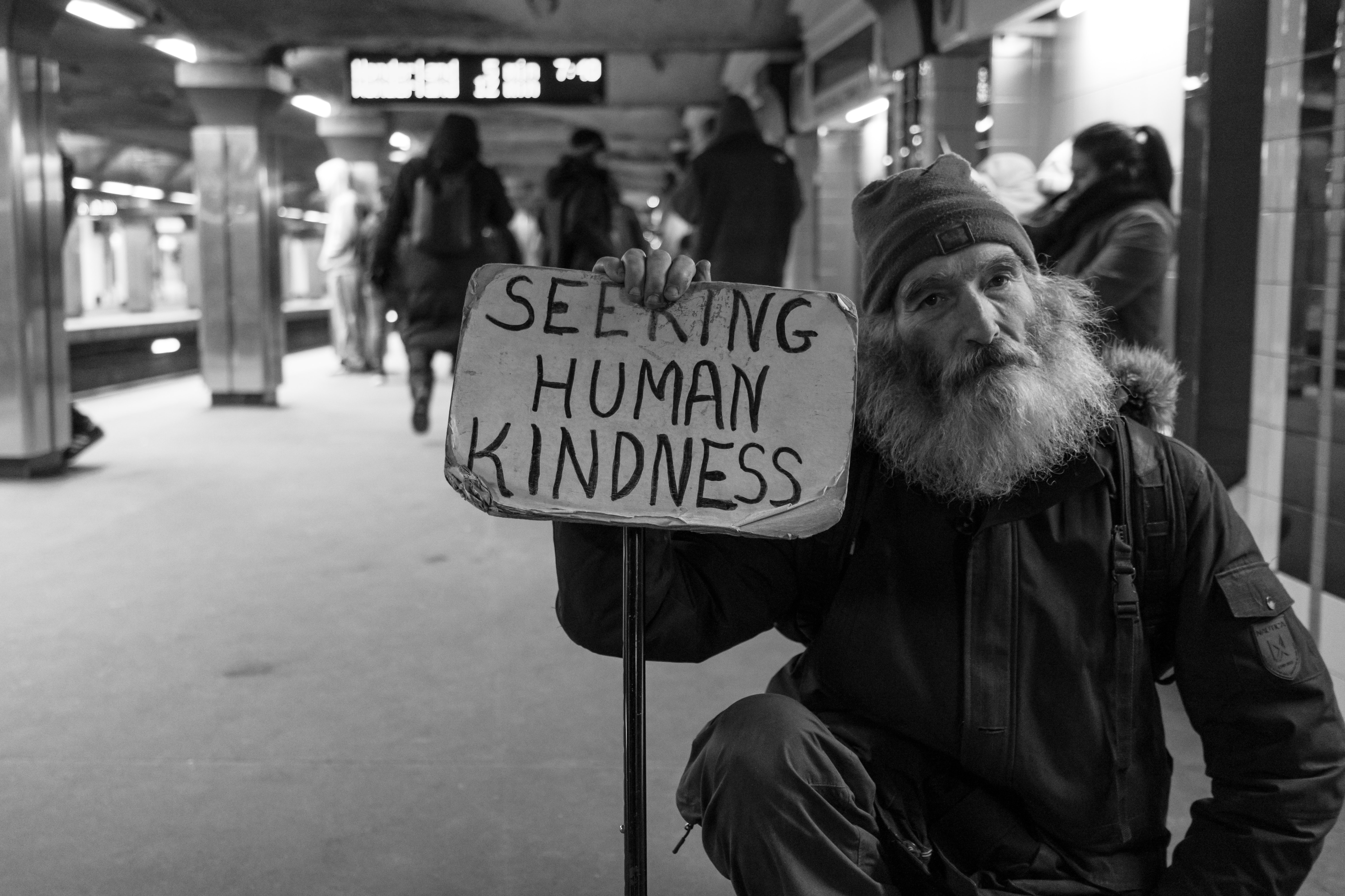 41 Acts Of Kindness That Will Restore Your Faith In Humanity