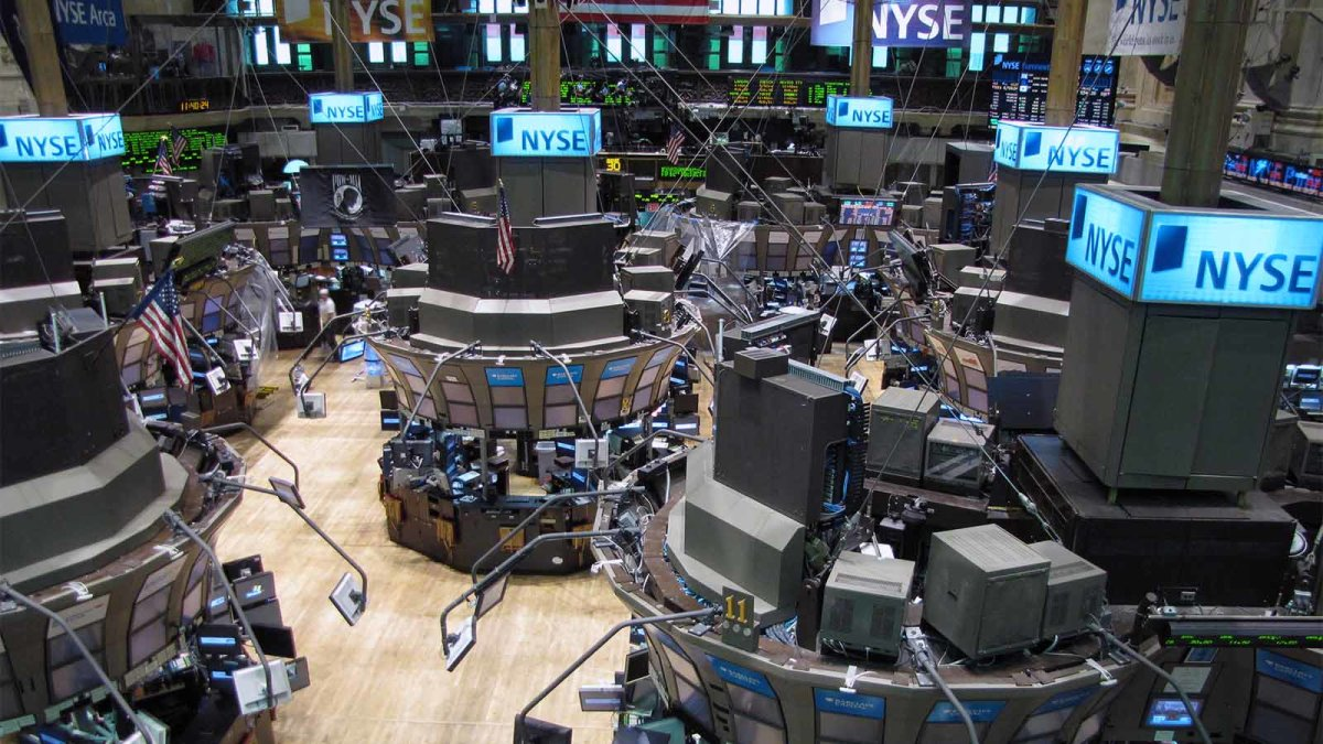 What Time Does the Stock Market Open?