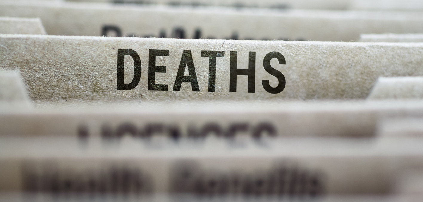 CDC: COVID-19 Was Third Leading Cause of Death in 2020