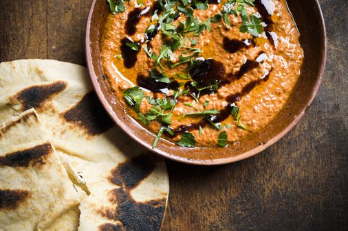 Recipes: A weeknight meal that makes the most of classic Middle Eastern ingredients
