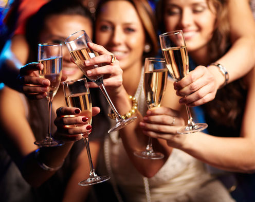 More Young Adults Are Abstaining From One Known Carcinogen - Alcohol