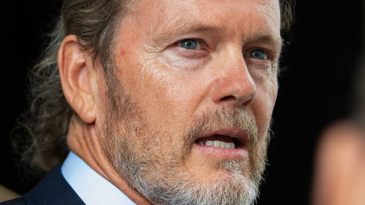 Craig McLachlan tour Nobody Lonesome For Me postponed due to covid concerns