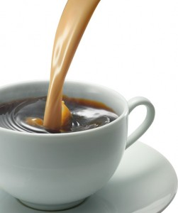 Q: Could a simple cup of coffee be heated by a hand held device designed to not only mix but heat the water through friction, and is that more efficient than heating on a stove and then mixing?