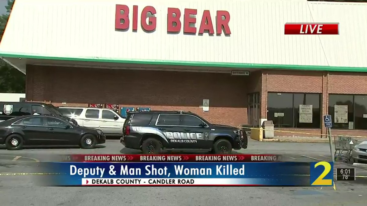 Grocery Store Cashier Shot and Killed After Asking Someone to Wear a Mask